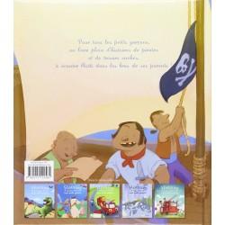 Histoires de pirates à lire...