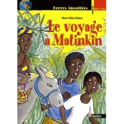 Voyage à Matinkin