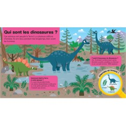 Les dinosaures - Mes...