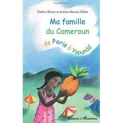 Ma Famille du Cameroun de...