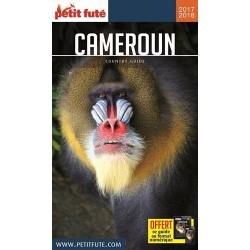 Guide Cameroun 2018 Petit Futé