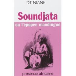 Soundjata, ou, L'épopée...