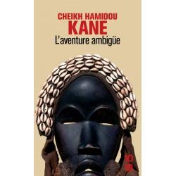 L'Aventure ambiguë - Cheikh...