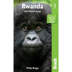 RWANDA (Anglais)