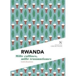 Rwanda : Mille collines,...