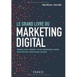 Le Grand Livre du Marketing...