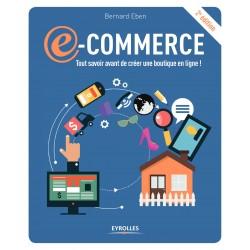 E-commerce: Tout savoir...