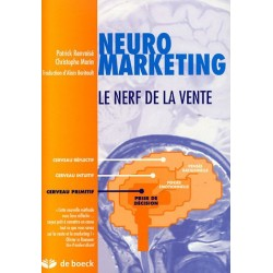 Neuromarketing : Le nerf de...