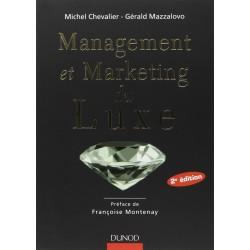 Management et Marketing du...