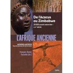 L'Afrique ancienne : De...