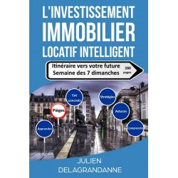 L'investissement immobilier...