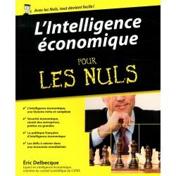 L'Intelligence économique...