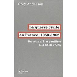 La guerre civile en France,...