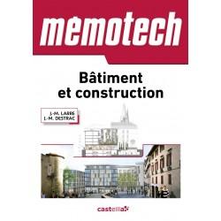 Memotech bâtiment et...