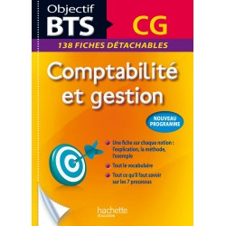 Objectif BTS Fiches...
