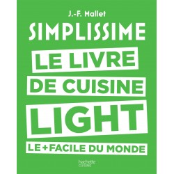 Simplissime light: Le livre...