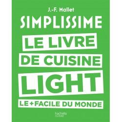Simplissime light: Le livre...