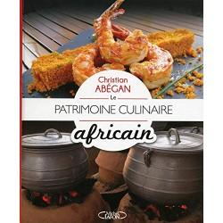 Le Patrimoine culinaire...