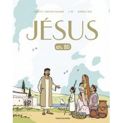Jésus en BD, le récit d'une...