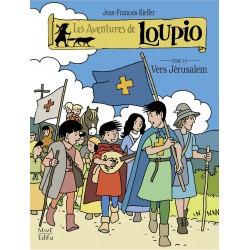 Les Aventures de Loupio,...