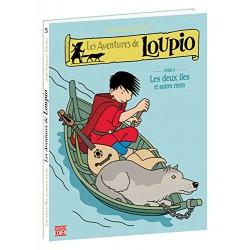Les aventures de Loupio :...